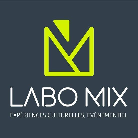 Logo-Labomix