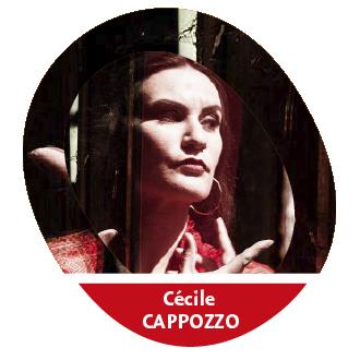 cécile Cappozzo
