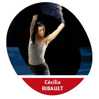 Cécilia Ribault