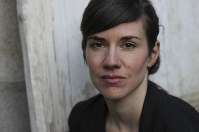 Hélène Rocheteau, photographie © Zoé Bennet