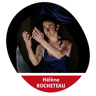 Hélène Rocheteau