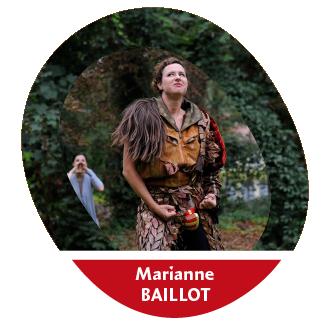 Marianne Baillot