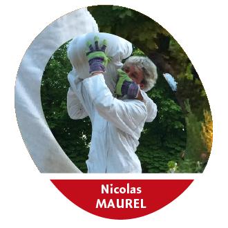 Nicolas Maurel